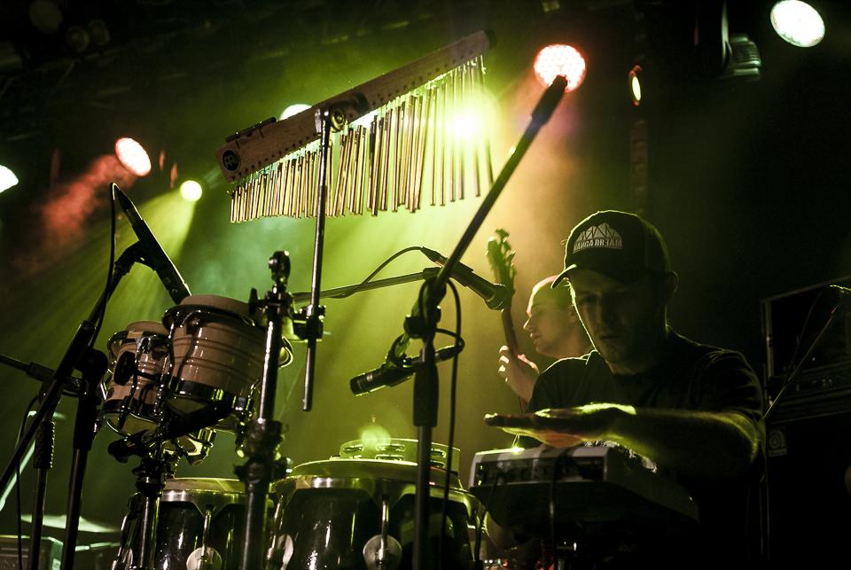 Life on Stage 2014 Kraków