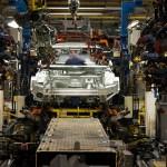 Jak powstaje Opel – zdjęcia z wizyty w GMMP w Gliwicach