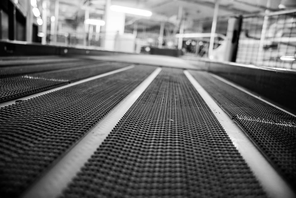 Kraków Airport nowy terminal