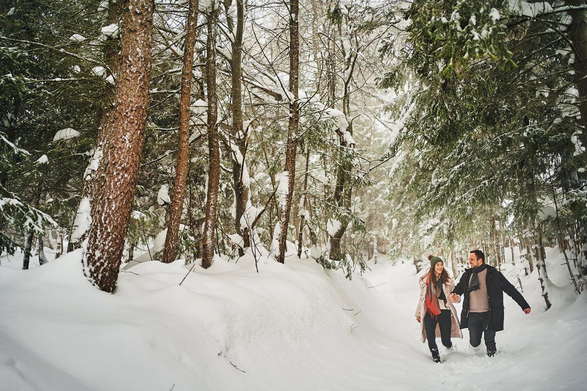 Zimowa sesja Szczyrk-6
