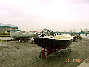Matez ShipbuildingMatez 58  Matez Shipbuilding