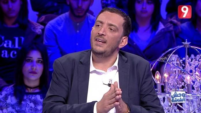 ياسين العياري