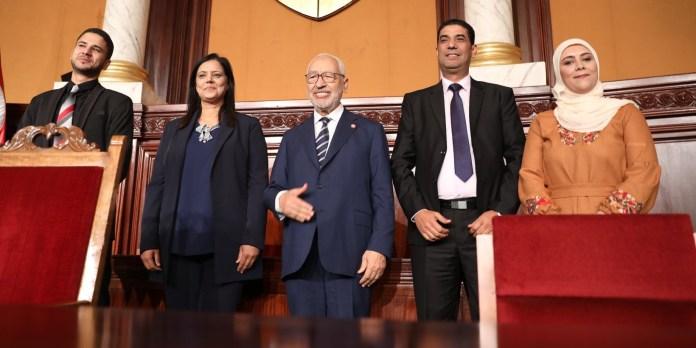 مجلس نوّاب الشعب