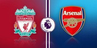 ليفربول ضد أرسنال
