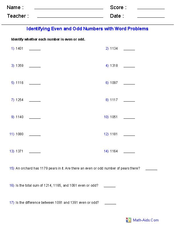 Math Aids Worksheets : worksheets, Worksheets, Dynamically, Created