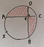 今週の問題 問26の図