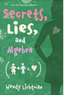 Middle School Math Fiction