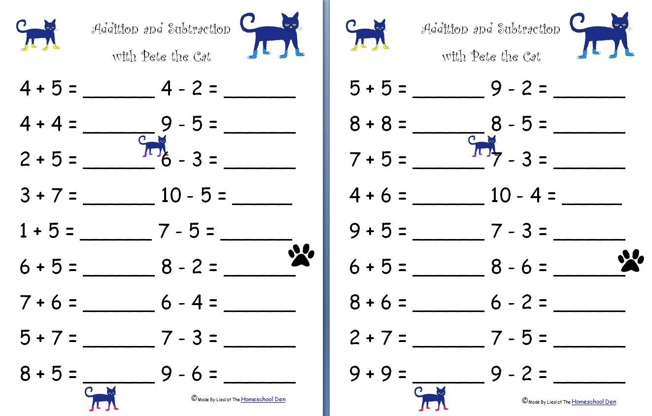 Grade 1 Math Worksheets In French – Math Worksheets [ 768 x 1024 Pixel ]