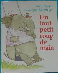 Un Tout Petit Coup De Main : petit, Untitled, Document