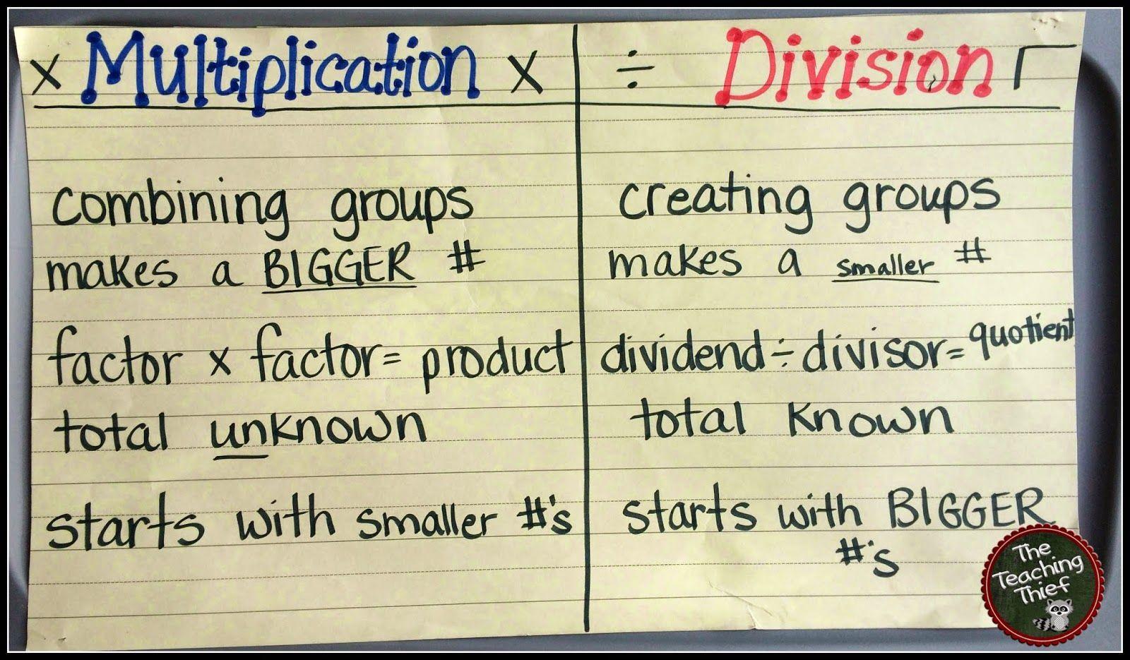 small resolution of Math Worksheets Grade 5 Multiplication And Division – Math Worksheets
