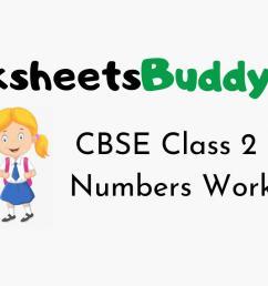 Maths Worksheet For Grade 2 Cbse – Math Worksheets [ 720 x 1280 Pixel ]