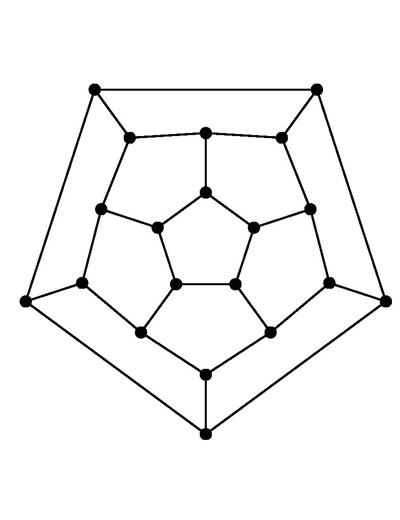 Basic Dodecahedron