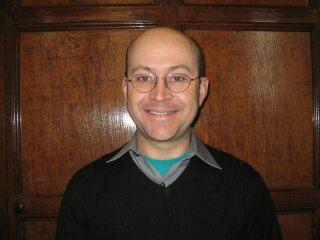 photo of John Boller