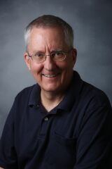 photo of Ridgway Scott