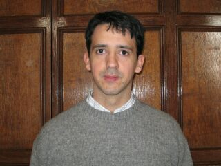 photo of Luis Silvestre