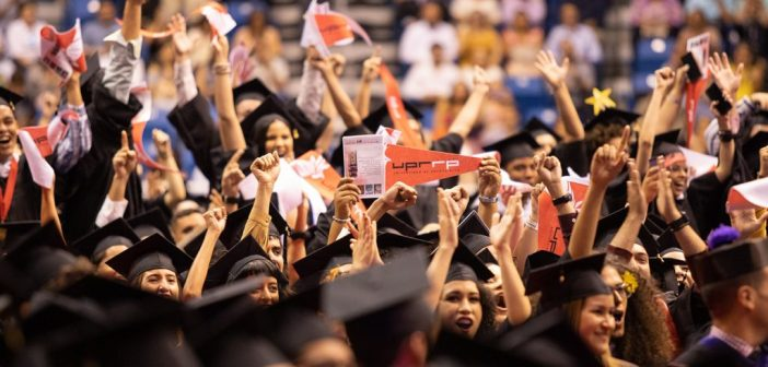 UPR-Río Piedras graduates over 2,740 students