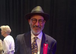 Dr. Luis R. Pericchi elected President of the Puerto Rico Chapter of the American Statistical Association