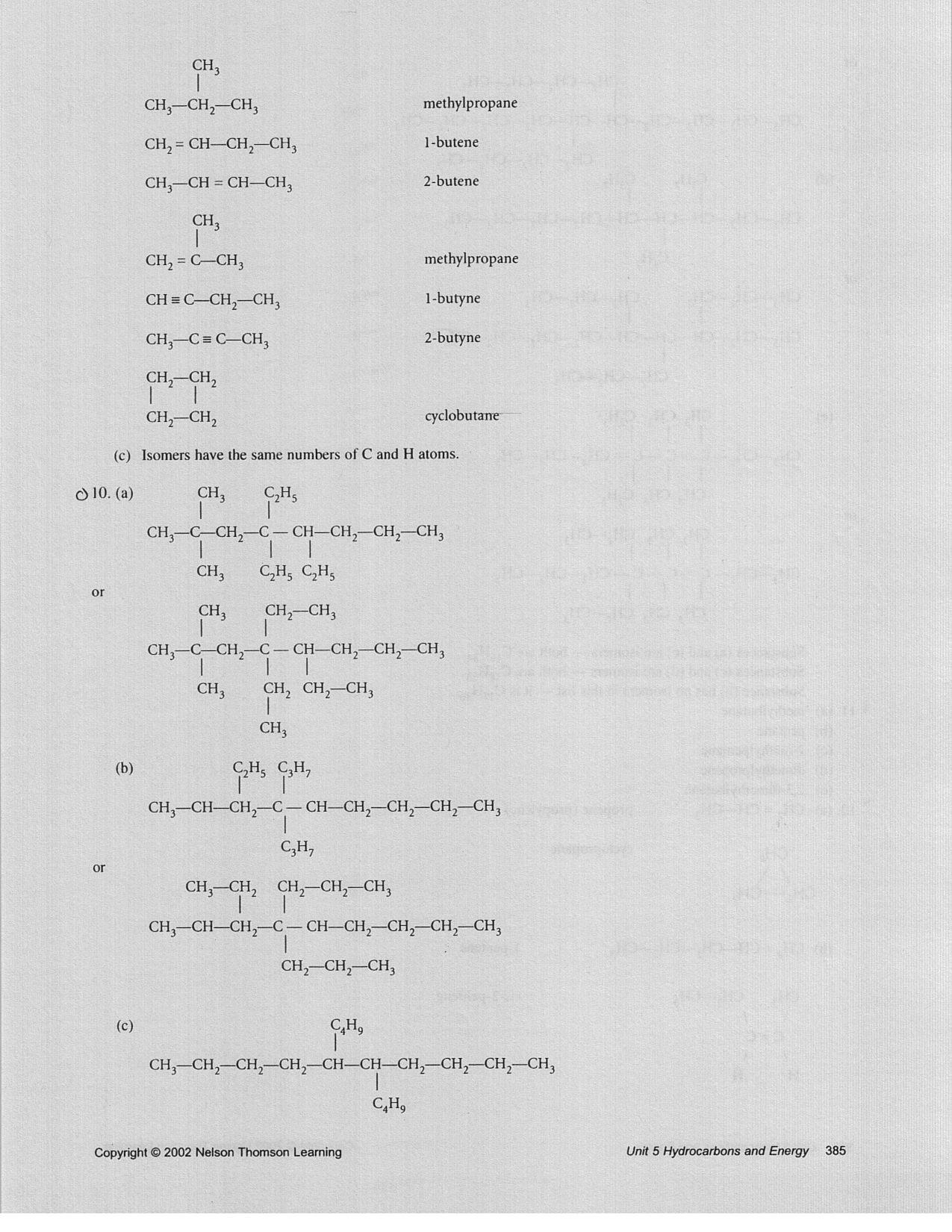 hight resolution of mathball / Grade 11 Chemistry sem 1 09-10