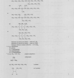 Grade 11 Organic Chemistry Worksheets   Printable Worksheets and Activities  for Teachers [ 1650 x 1275 Pixel ]