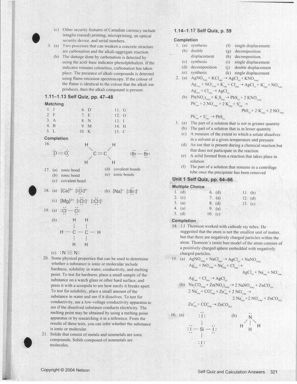 medium resolution of mathball / Grade 12 Chemistry sem 2 09-10