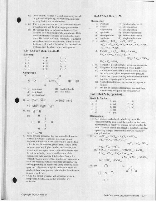 small resolution of mathball / Grade 12 Chemistry sem 2 09-10