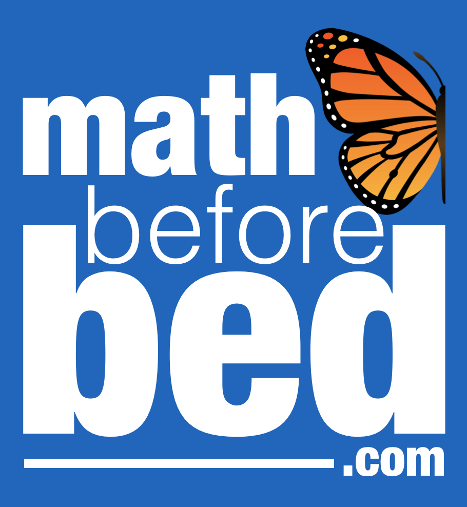 Image result for math before bed