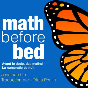 Math Before Bed – Nighttime or Anytime Numeracy