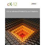 Advanced Probability Book