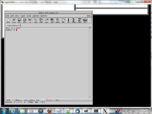 GNU Emacs Quick Calc Step Three (Result)