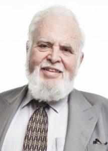 Solomon Golomb