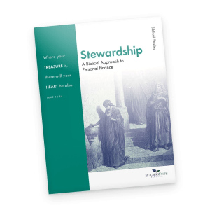 Stewardship Biblical Studies (2nd Ed)