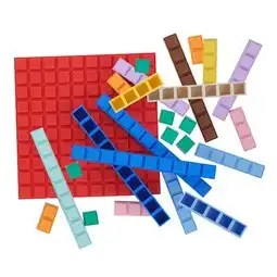 Math-U-See Blocks
