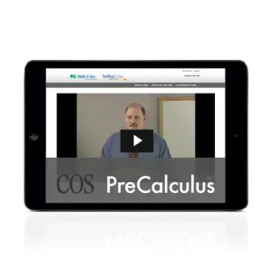 PreCalculus Digital Pack – Canadian Edition