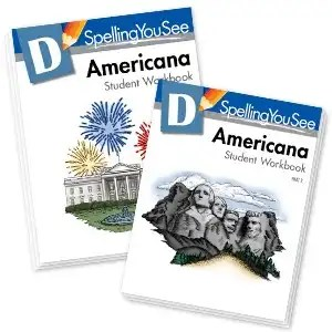 D-Americana Student Pack