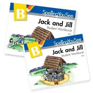 B-Jack and Jill Student Pack