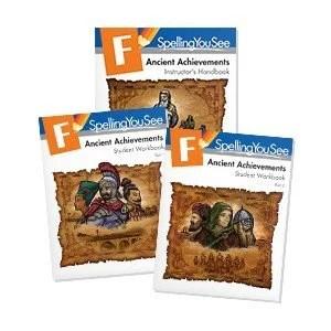 F-Ancient Achievements Universal Set