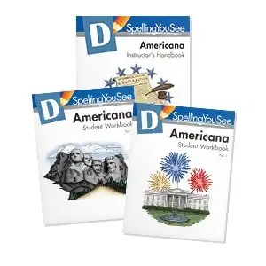 D-Americana Universal Set
