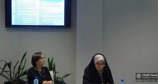 تدريسية من كلية علوم الحاسوب والرياضيات تشارك في برنامج الزمالات البولندية للمهندسين