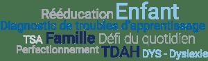 Rééducation - Mathé-pédagogie