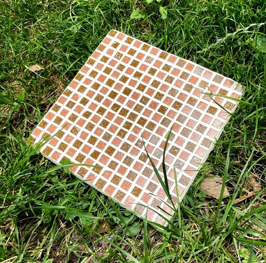 Mosaique by Samantha Pezzimenti
