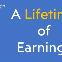 Lifetime Earnings of a Teacher