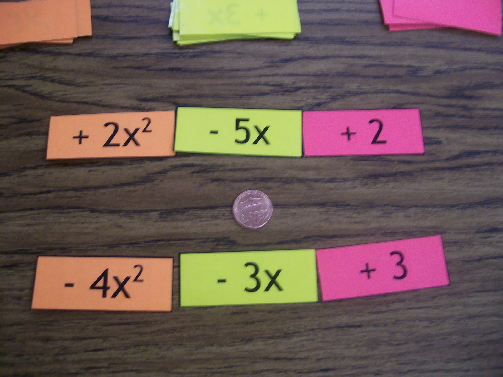 hight resolution of Adding and Subtracting Polynomials Activity   Math \u003d Love