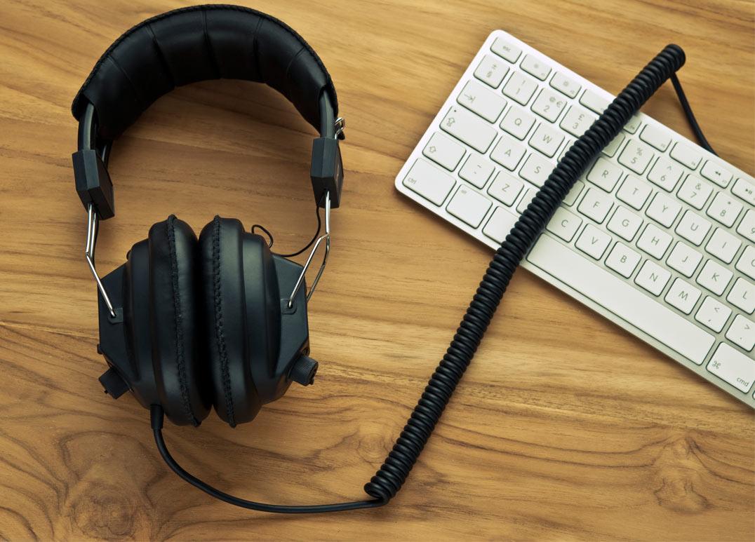 Músicas para trabalhar