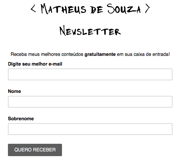 matheus-de-souza-newsletter