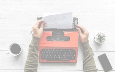 escrita