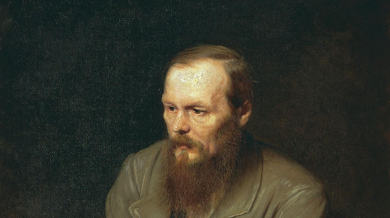 Criador e criação: seguindo os passos de Dostoiévski e Raskólnikov em São Petersburgo