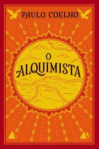O Alquimista, por Paulo Coelho