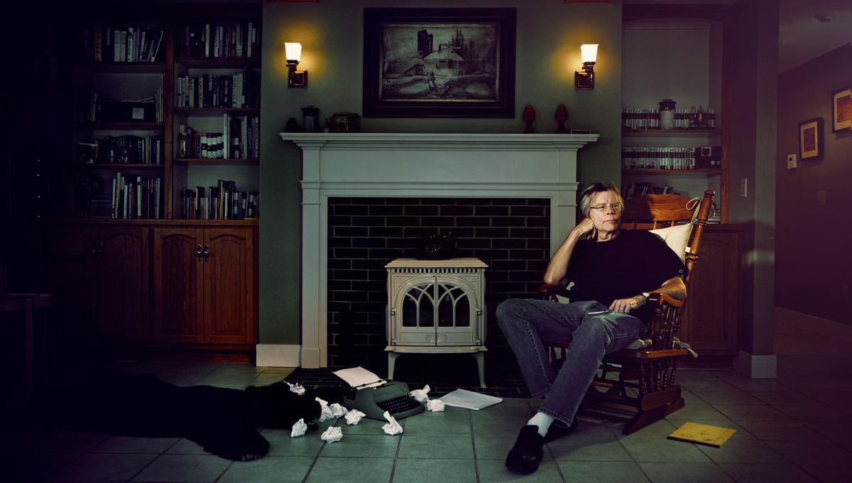 5 conselhos de Stephen King para você escrever melhor