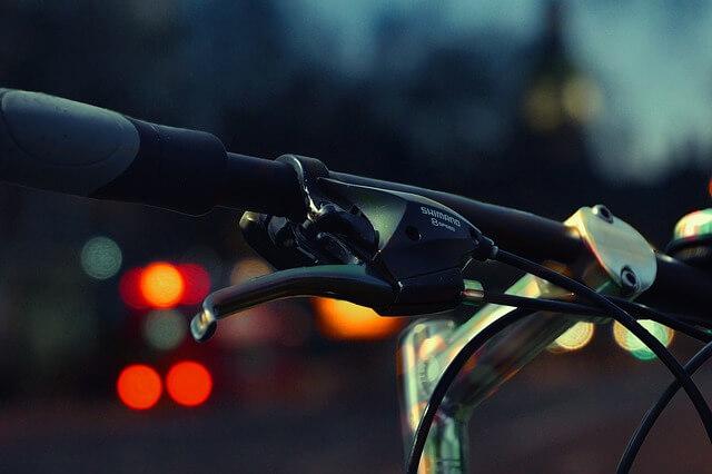 Bike repairment