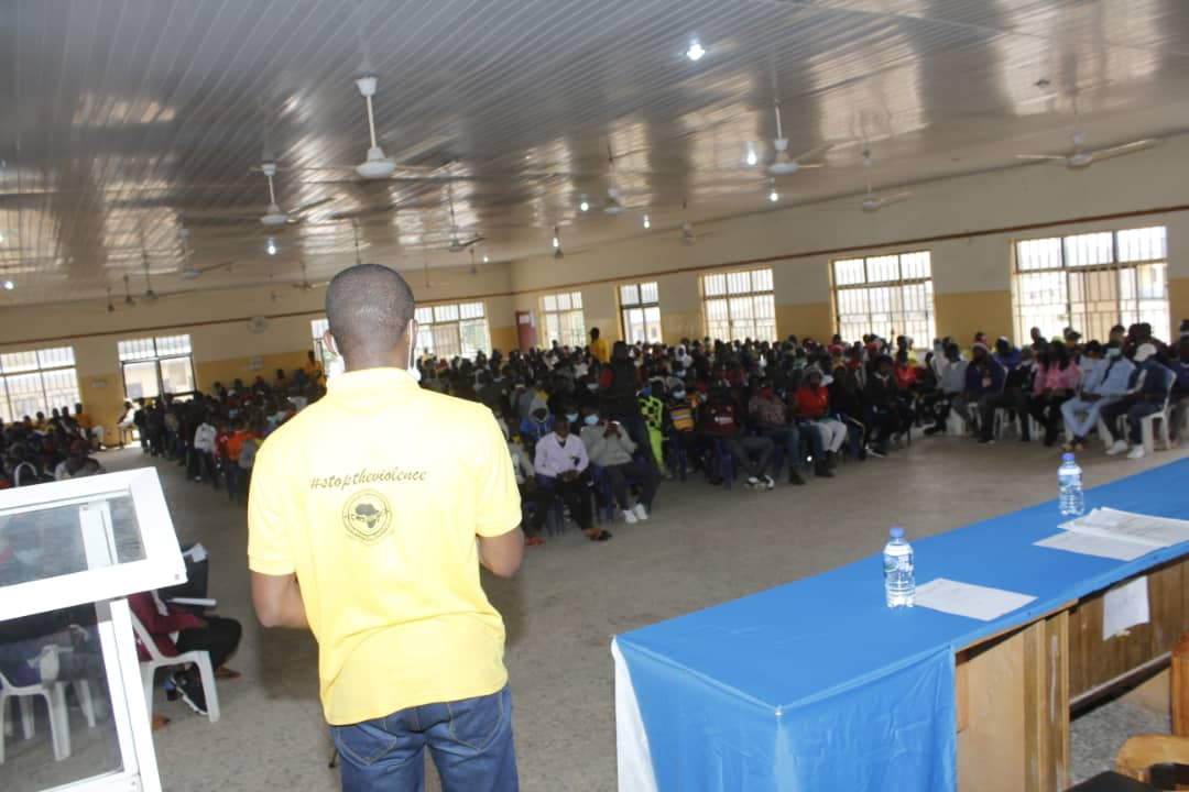 IGSR Youth Peace Camp V 497 Plateau Youths Inducted As Youth Peace Ambassadors (Photos) (10)